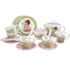 Belle & Boo Tea Set for 4