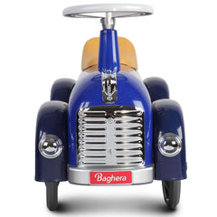 Baghera Metal Speedster, Space Cab