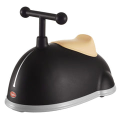 Baghera Twister Ride On, Black
