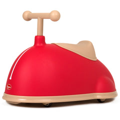 Baghera Twister Ride On, Red