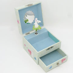 Djeco Musical Box, Sweet Rabbit