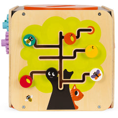 Janod Baby Looping Activity Table