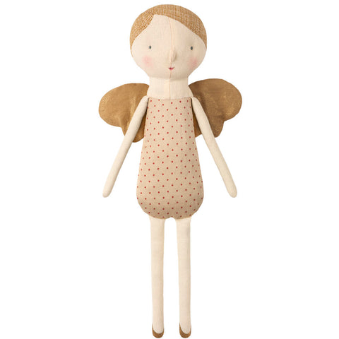 Maileg Winter Angel Friend, Polka Dots