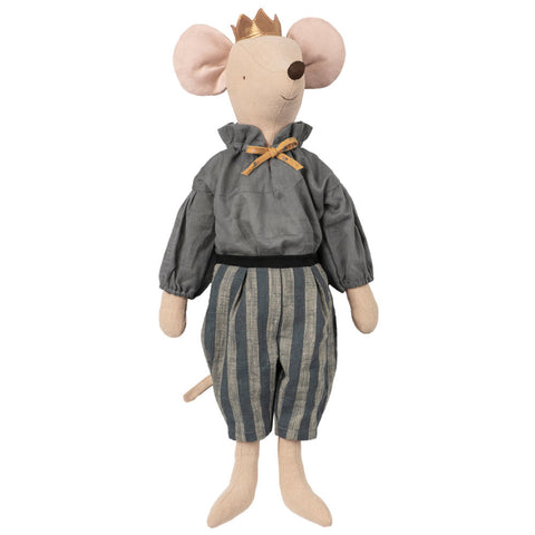 Maileg Maxi Mouse Prince, NEW