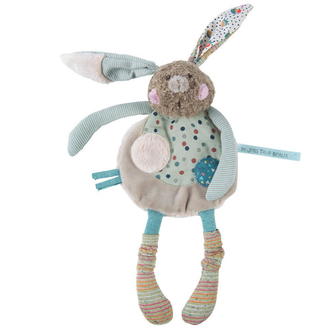 Moulin Roty Les Jolis Trop Lovey Rabbit