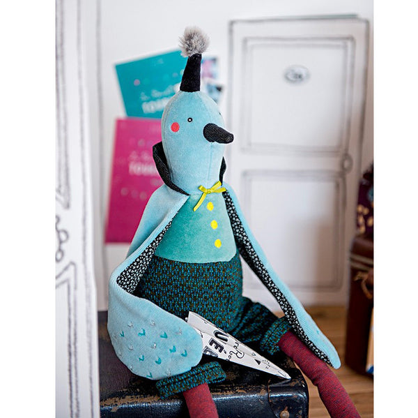 Moulin Roty Les Broc & Rolls Augustin the Bird – My Sweet ...
