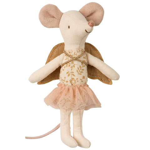 Maileg Angel Big Sister Mouse