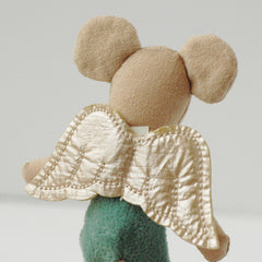 Maileg Fairy Little Sister Mouse
