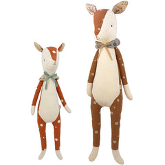 Maileg Bambi with Shawl, Large