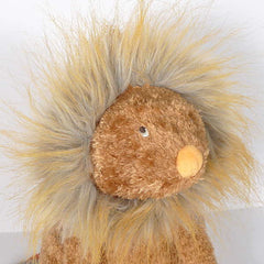 Moulin Roty Bazar Roudoudou Lion Doll