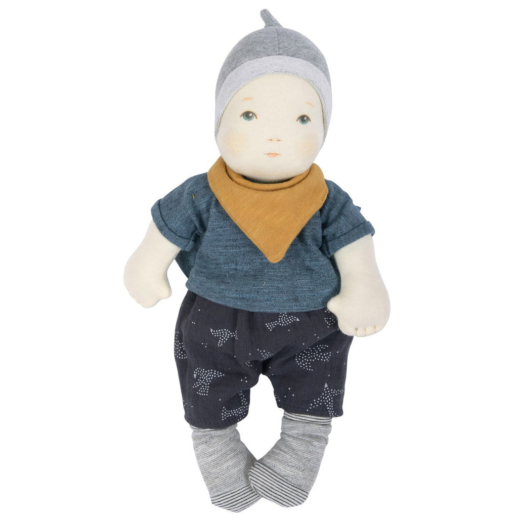 Moulin Roty Les Bebes Baby Boy