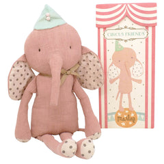 Maileg Circus Friends Elephant Rose