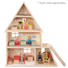 Moulin Roty La Grande Famille Doll House