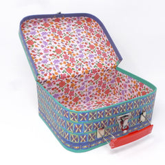 Nesting Suitcase Set by Nathalie Lété