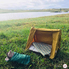 Maileg Mouse Sleeping Bag