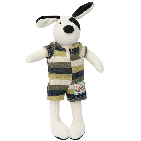 Moulin Roty La Grande Famille Julius Dog, Small