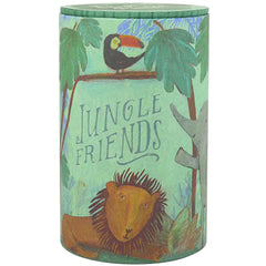 Maileg Jungle Friends in Tube, Monkey