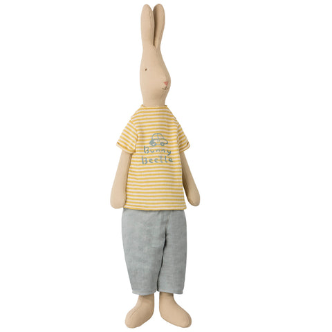 Maileg Mega Rabbit, Sam, 30 inches