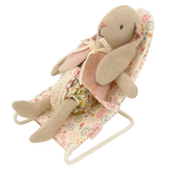 Maileg Micro Bouncy Chair, Spring