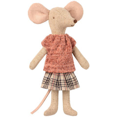 Maileg Sweater and Skirt  for Mom Mouse