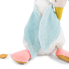 Moulin Roty Le Voyage d'Olga Musical Goose