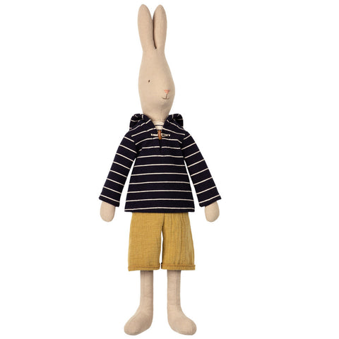 Maileg Sailor Rabbit, Size 4,  26 inches