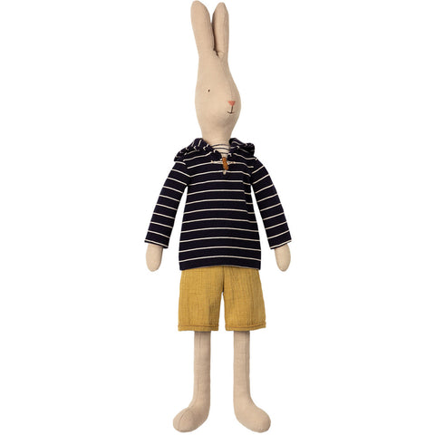 Maileg Sailor Rabbit, Size 5,  31 inches