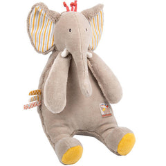Moulin Roty Les Papoum Elephant Doll