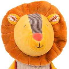 Moulin Roty Les Papoum Activity Lion