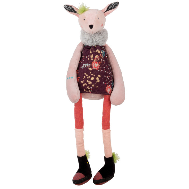 Moulin Roty Les Broc & Rolls Olive the deer