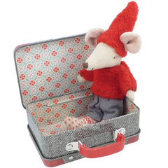 Maileg Travel Big Brother Mouse