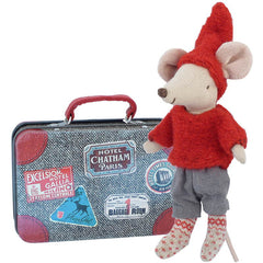 Maileg Travel Pixy Mouse