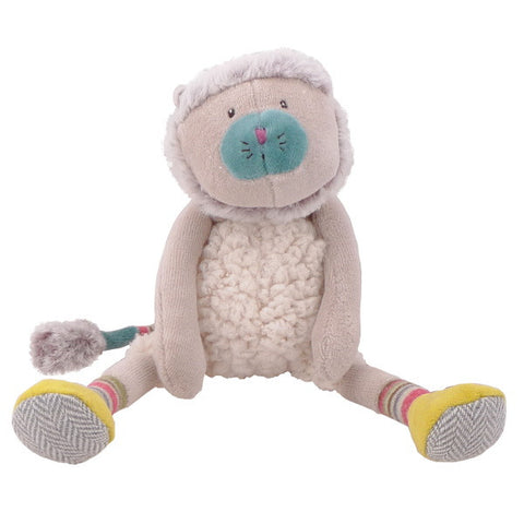 Moulin Roty Petit Chat, Cream