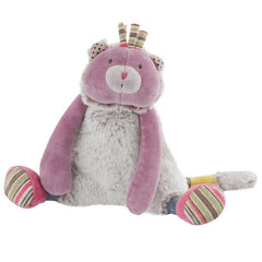 Moulin Roty Petit Chat, Purple