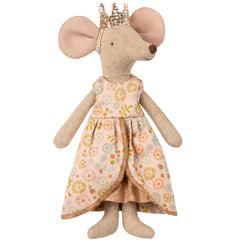 Maileg Queen Clothes for Mom Mouse