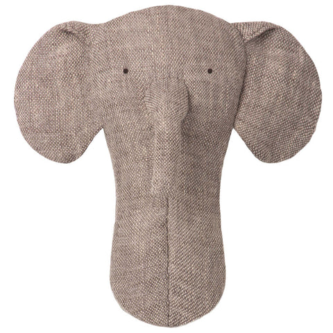 Maileg Noah's Friends Rattle Elephant
