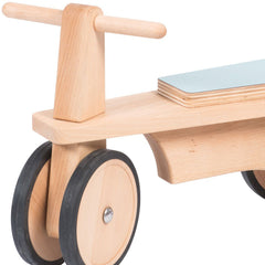 Moulin Roty Steerable Wooden Ride-On