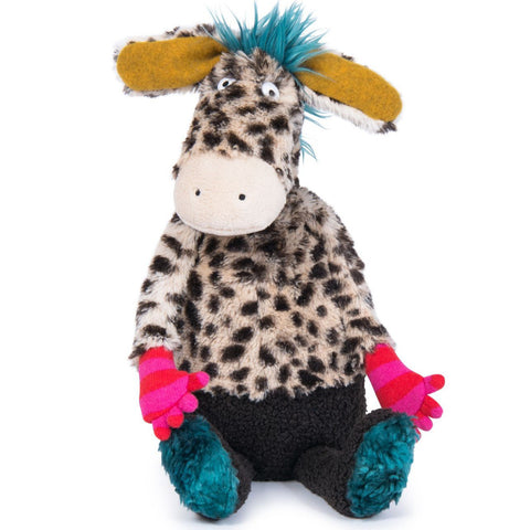 Moulin Roty Les Schmouks Plok the Leopard