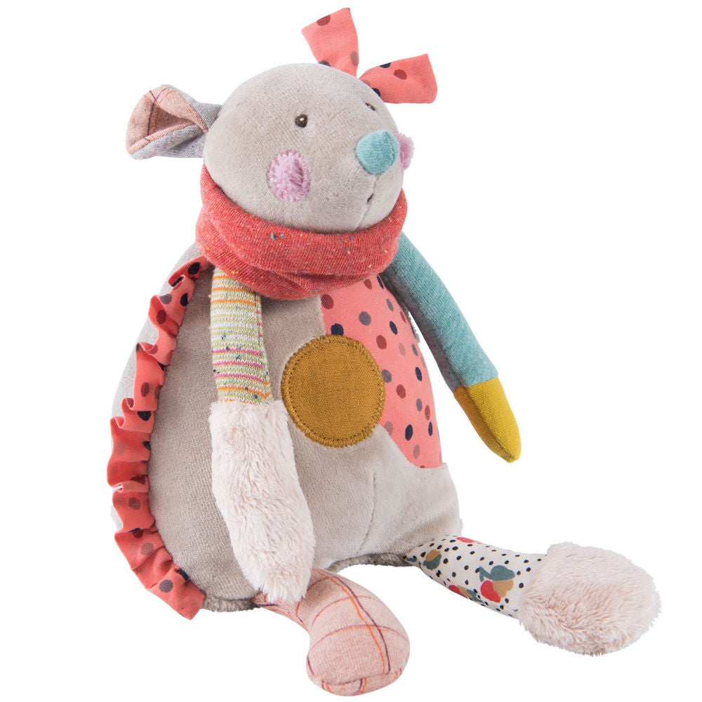 Baby Products Moulin Roty Musical Mouse