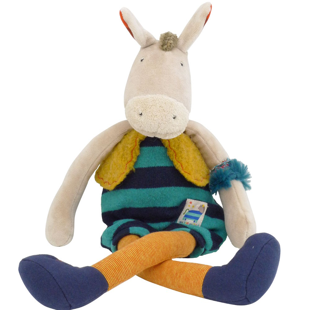 Moulin Roty Les Zig et Zag Zadig Horse