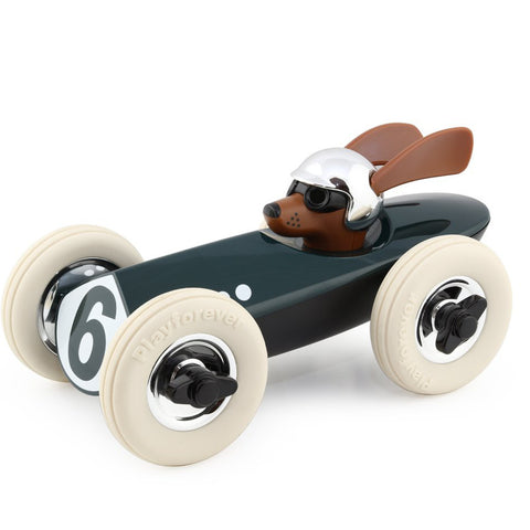 Playforever Rufus Weller Roadster, Green