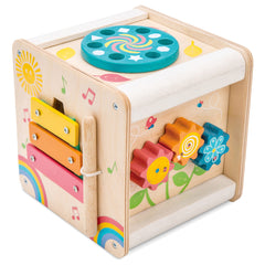 Le Toy Van Petit Activity Cube