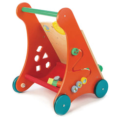Tender Leaf Toys baby Activity Walker