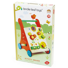 Tender Leaf Toys Activity Walker