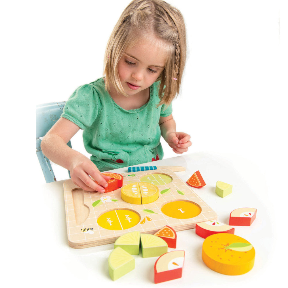 Tender Leaf Toys Citrus Fractions