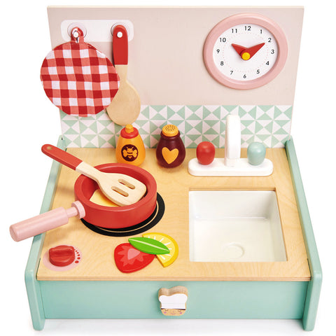 Tender Leaf Toys Kitchenette