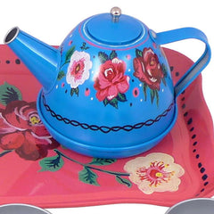 Vilac Tea Set by Nethalie Lete