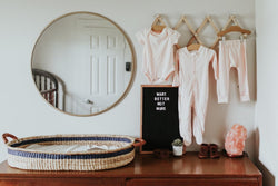 Dressing Baby: The Top Tips for Buying Baby Clothes
