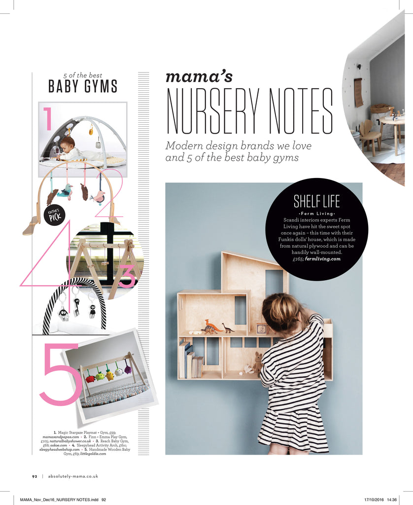 absolutelymama magazine organic baby toys clothing gifts