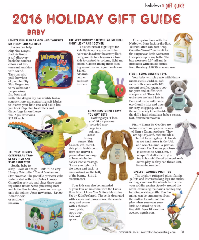 parenting magazine organic baby toys clothing gifts